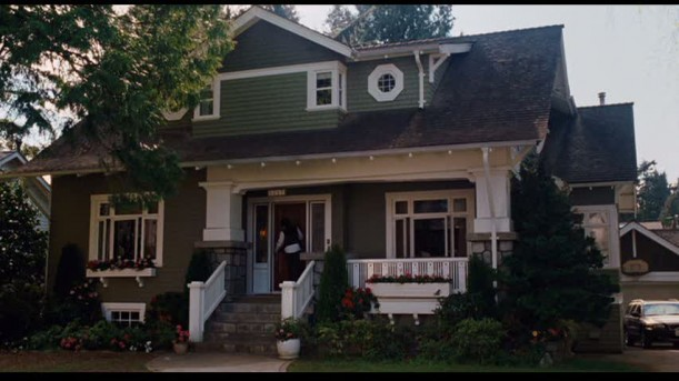 The Craftsman Bungalow In I Love You Beth Cooper