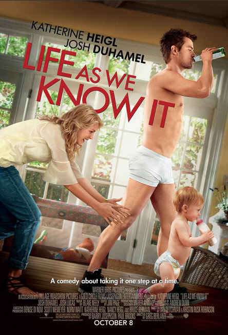 Life As We Know It-movie poster