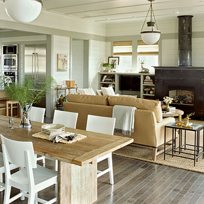 "Seabrook: Coastal Living's ""Ultimate Beach House"""