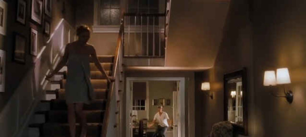 staircase in movie