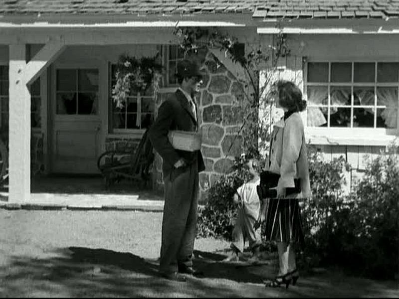 Cary Grant Katharine Hepburn Bringing Up Baby