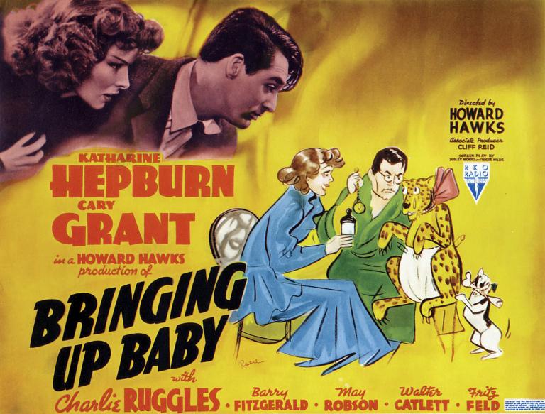cary-grant-and-katharine-hepburn-bringing-up-baby-movie-poster