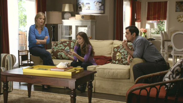 Modern Family Three Funny Families And Their Three Fab Houses
