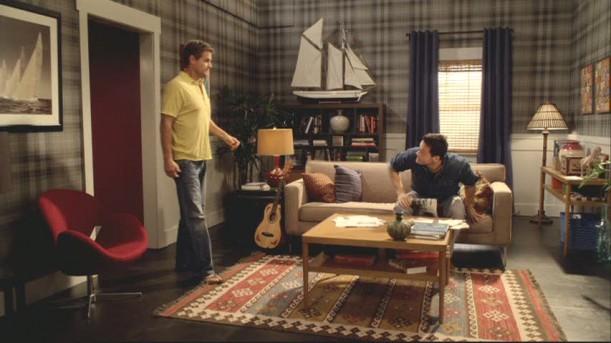 Grayson's house