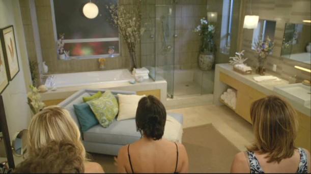 Jules's new bathroom 1
