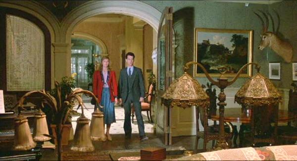 Money Pit movie house Shelley Long Tom Hanks 2