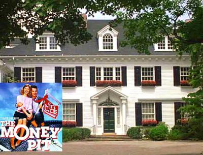 The Money Pit: Tom Hanks & Shelley Long's Fixer Upper