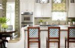 Tobi Fairley Gives a Family Kitchen a Facelift