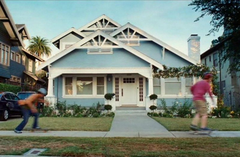 exterior shot you me and dupree house