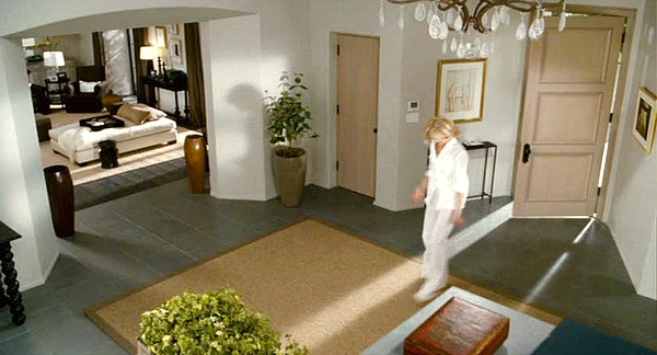 Cameron Diaz S California Home In Quot The Holiday Quot