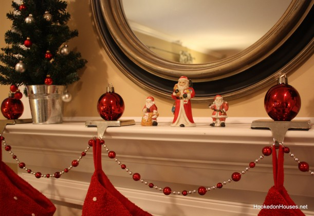 family room Christmas 5