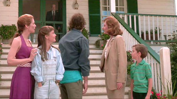 What About Bob movie lake house 5