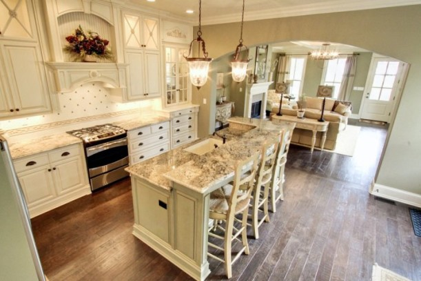 kitchen-Stonecroft