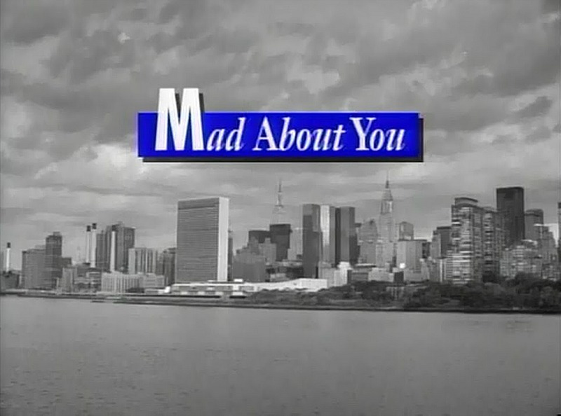 Mad About You TV Show Opening Credits