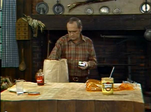Newhart TV show kitchen 5