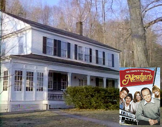 """""""Newhart:"""" Checking Into the Stratford Inn - Hooked on Houses"""