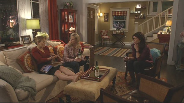 The Braverman Family Homes On Quot Parenthood Quot Hooked On Houses