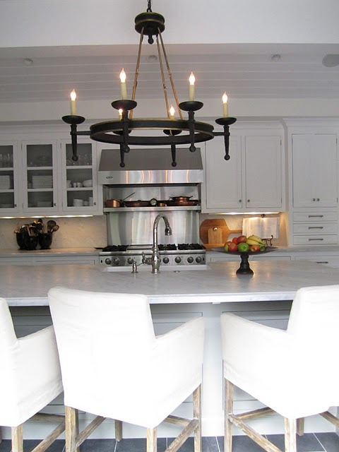 Classic casual beach house kitchen gets a makeover hooked on houses