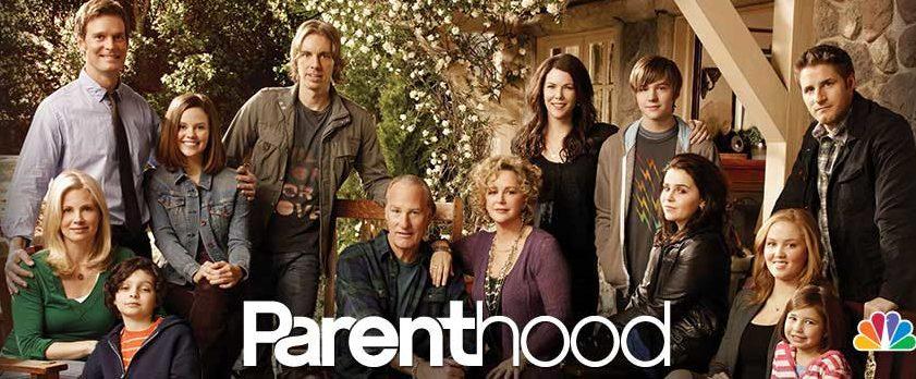 cast photo for Parenthood on NBC