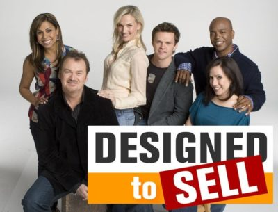 designed-to-sell cast on hgtv
