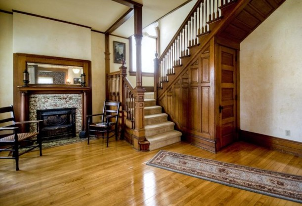 Coldwell Banker Action Realty A Colorful Queen Anne