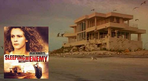Sleeping with the Enemy Cape Cod Beach House