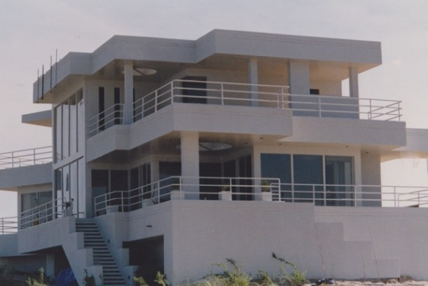 The Cape Cod Beach House From Sleeping With The Enemy
