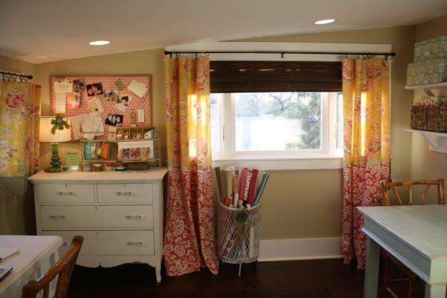 craft room after remodel
