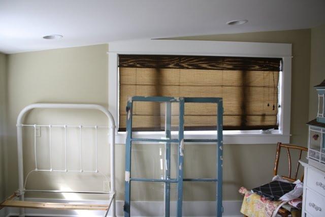 Dorie\'s craft room before remodel
