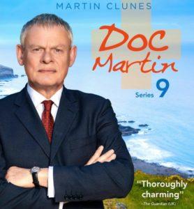 Doc Martin Martin Clunes Fern Cottage Rental
