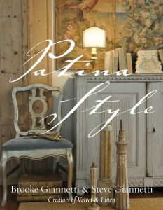 Patina Style by Brooke and Steve Giannetti