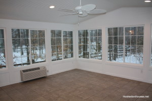 empty sunroom in Dec '10