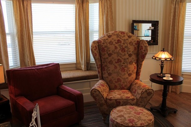 "The Real-Life ""Up"" Movie House: Interior Photos! - Hooked ..."