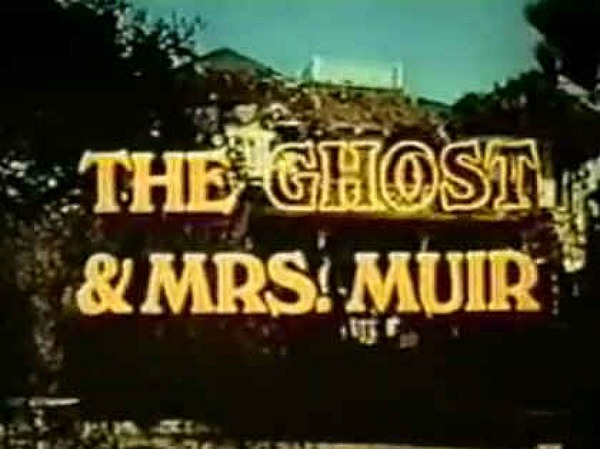 The Ghost & Mrs. Muir TV series opening credits