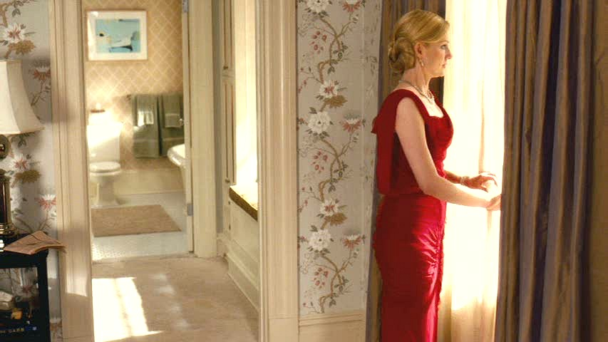 Laura Linney in The Nanny Diaries