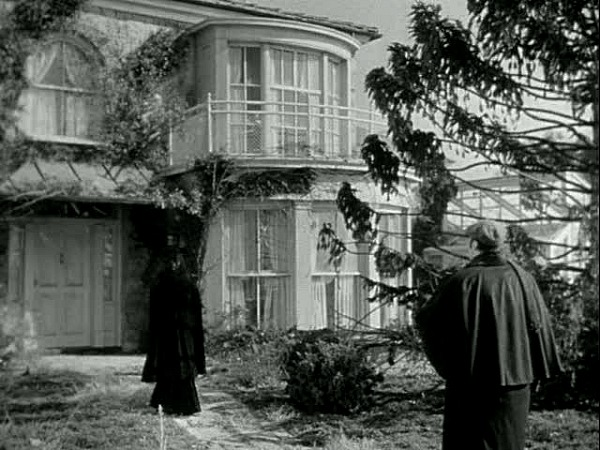 Image result for the ghost and mrs. muir