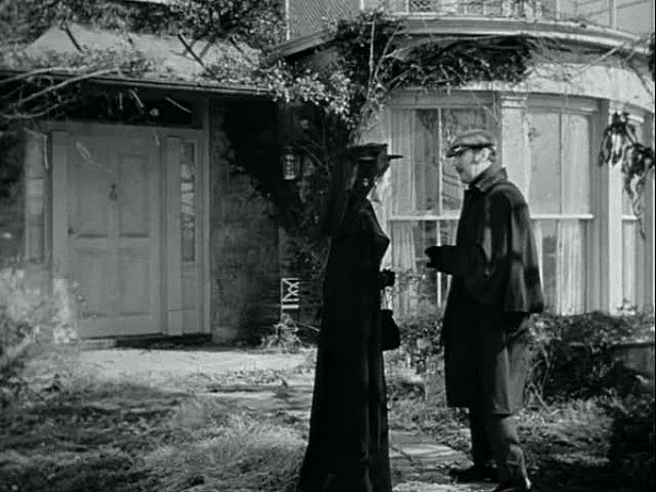 The Ghost and Mrs. Muir Gull Cottage exterior