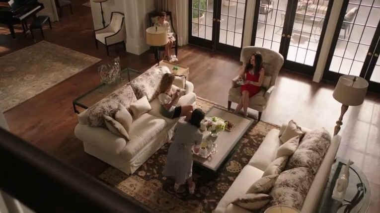 The Hamptons Beach Houses On The Tv Show Revenge Hooked On Houses