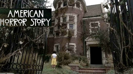 American-Horror-Story-TV show house