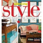 cover of Southern Living Style book