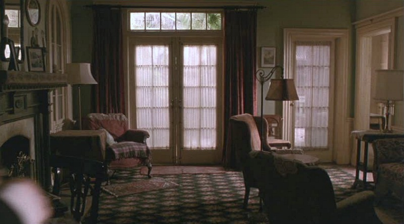 "Andie MacDowell's Apartment in ""Green Card"""
