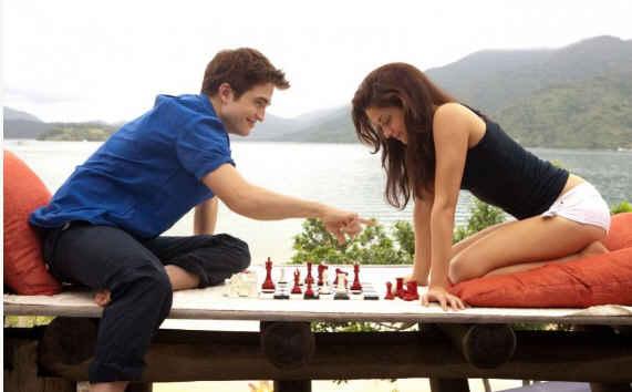 Breaking Dawn Honeymoon Hideaway In Brazil