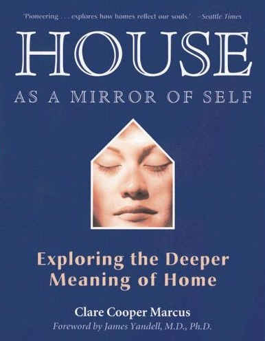 cover of the book House as a Mirror of Self