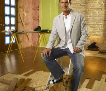 Want Jeff Lewis to Give Your House a Makeover?