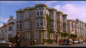 Russian Hill Apartment from Just Like Heaven-corner
