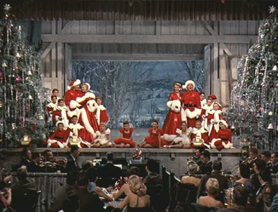 What Are Your Favorite Christmas-Movie Houses?