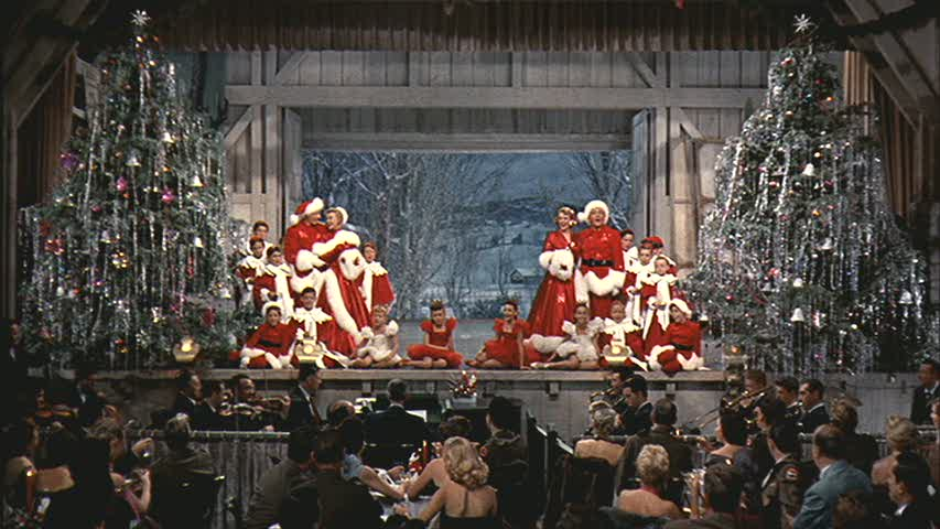 what are your favorite christmas movie houses - Where Was The Christmas Card Filmed