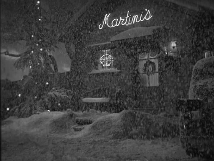 Bedford Falls 4 Hooked On Houses