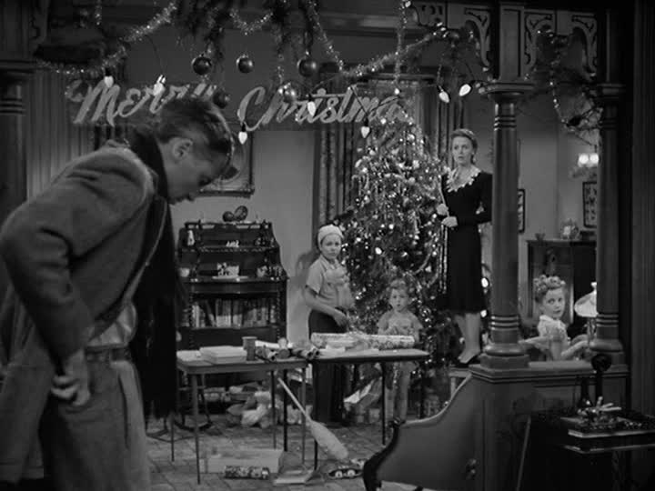 It S A Wonderful Life Bailey House 1 Hooked On Houses