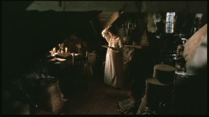 Little Women attic 2